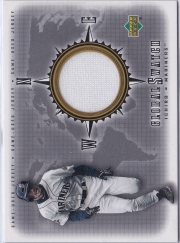 Upper Deck Global Swatch