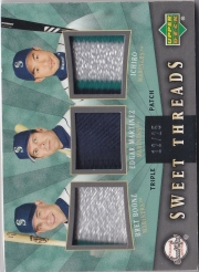 Sweet Spot Sweet Threads Triple /25