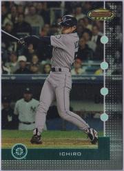 Bowman's Best Silver /99