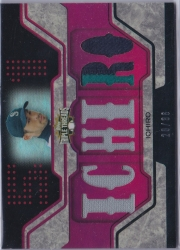 Topps Triple Threads #184 /36