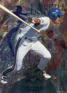 1998 BBM Diamond Heroes #158