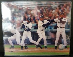 MLB Photo 8 x 10