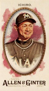 Allen & Ginter Mini
