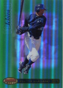 Bowman's Best Green Refractor /249
