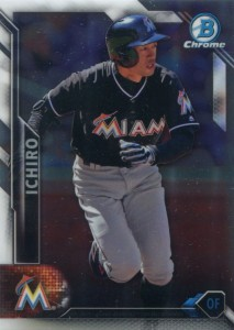 Bowman Chrome
