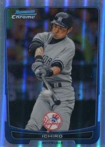 Bowman Chrome Refractor