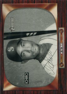 Bowman Heritage Black and White
