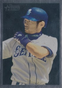 Bowman Heritage Chrome