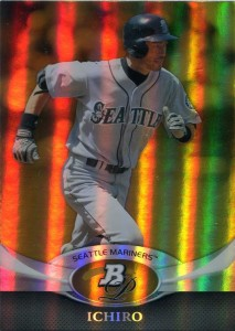Bowman Platinum Gold