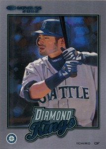 Donruss Diamond Kings /2500