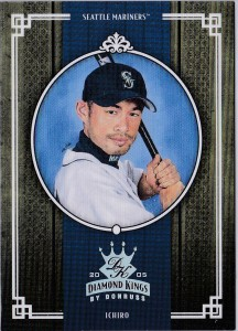 Donruss Diamond Kings Gold /25