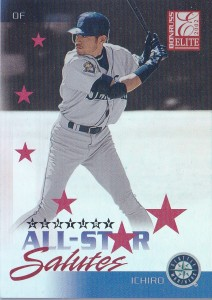 Donruss Elite All Star Salutes Century /100