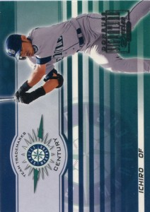 Donruss Signature Series Team Trademarks Century /100