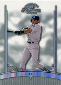 Donruss Timeless Treasures Silver /50