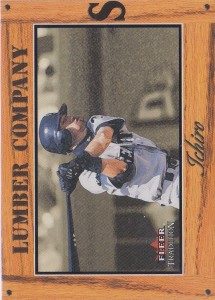 Fleer Tradition Lumber Company
