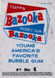 Gypsy Queen Bazooka Back