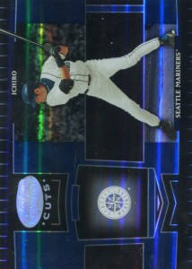 Leaf Certified Cuts Marble Blue /50