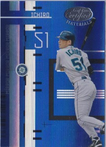 Leaf Certified Materials Mirror Blue /50