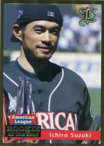 Legends Sports Memorabilia Magazine AL R.O.Y.