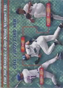 MLB.com Promo Card