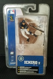 McFarlane Ichiro 2 Series 3
