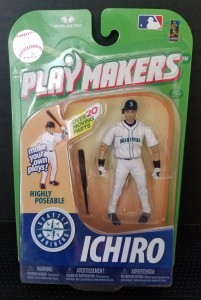 McFarlane Playmakers Batting