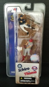 McFarlane Sportpicks with Thome