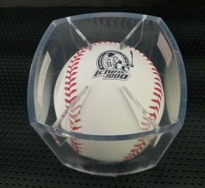 ROMLB 3000 Commeratative Baseball