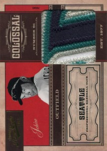Playoff Prime Cuts Colossal Prime Patch /5