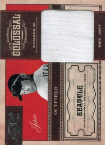 Playoff Prime Cuts Colossal Relic /49