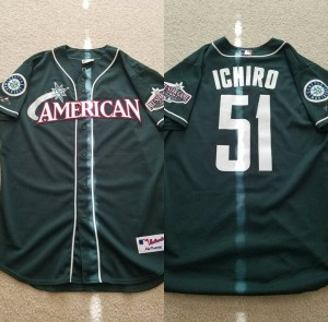 Rookie All Star Game Jersey