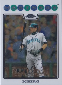 Topps Chrome National Convention /300