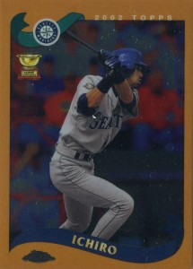 Topps Chrome Update All Rookie Cup