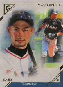 Topps Gallery Masterpiece