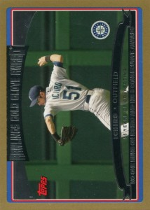 Topps Gold Award Winner /2006