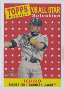 Topps Heritage All Star