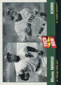 Topps Heritage Then and Now