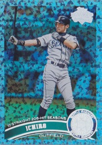 Topps Hope Diamond Checklist /60