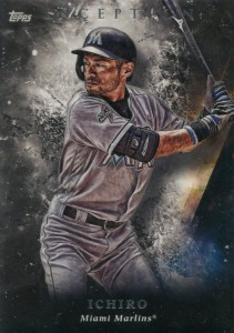 Topps Inception
