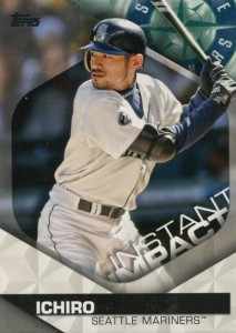 Topps Instant Impact