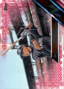 Topps Mothers Day Pink /50