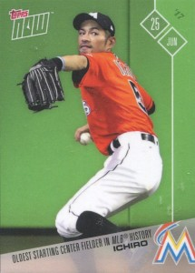 Topps Now #289