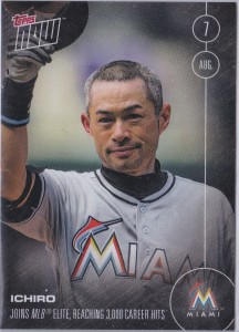 Topps Now #327A