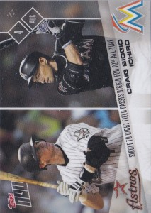 Topps Now #444