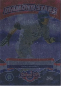 Topps Opening Day Diamond Stars