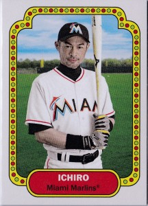 2016 Topps Throwback Thursday #142