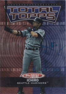 Topps Total