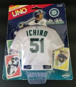 Uno Ichiro Limited Edition