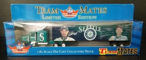 White Rose Collectibles Team Mates Truck
